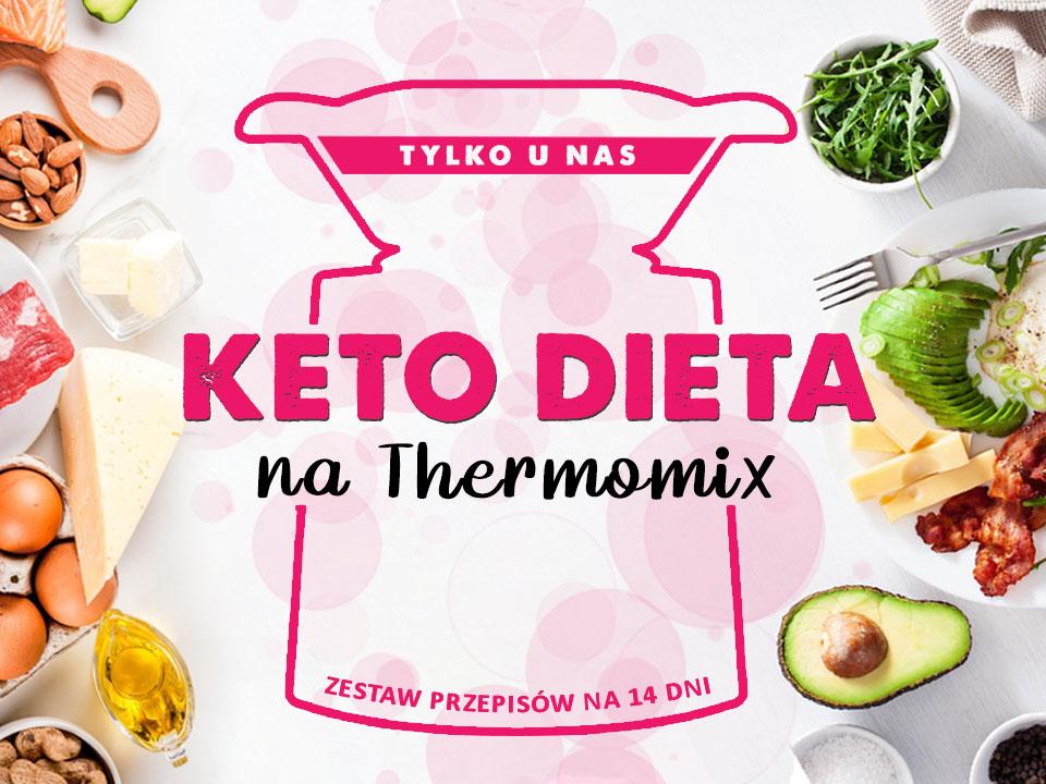 dieta y thermomix
