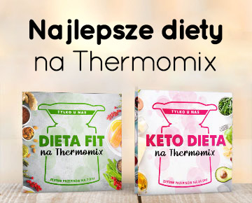 diety na thermomix
